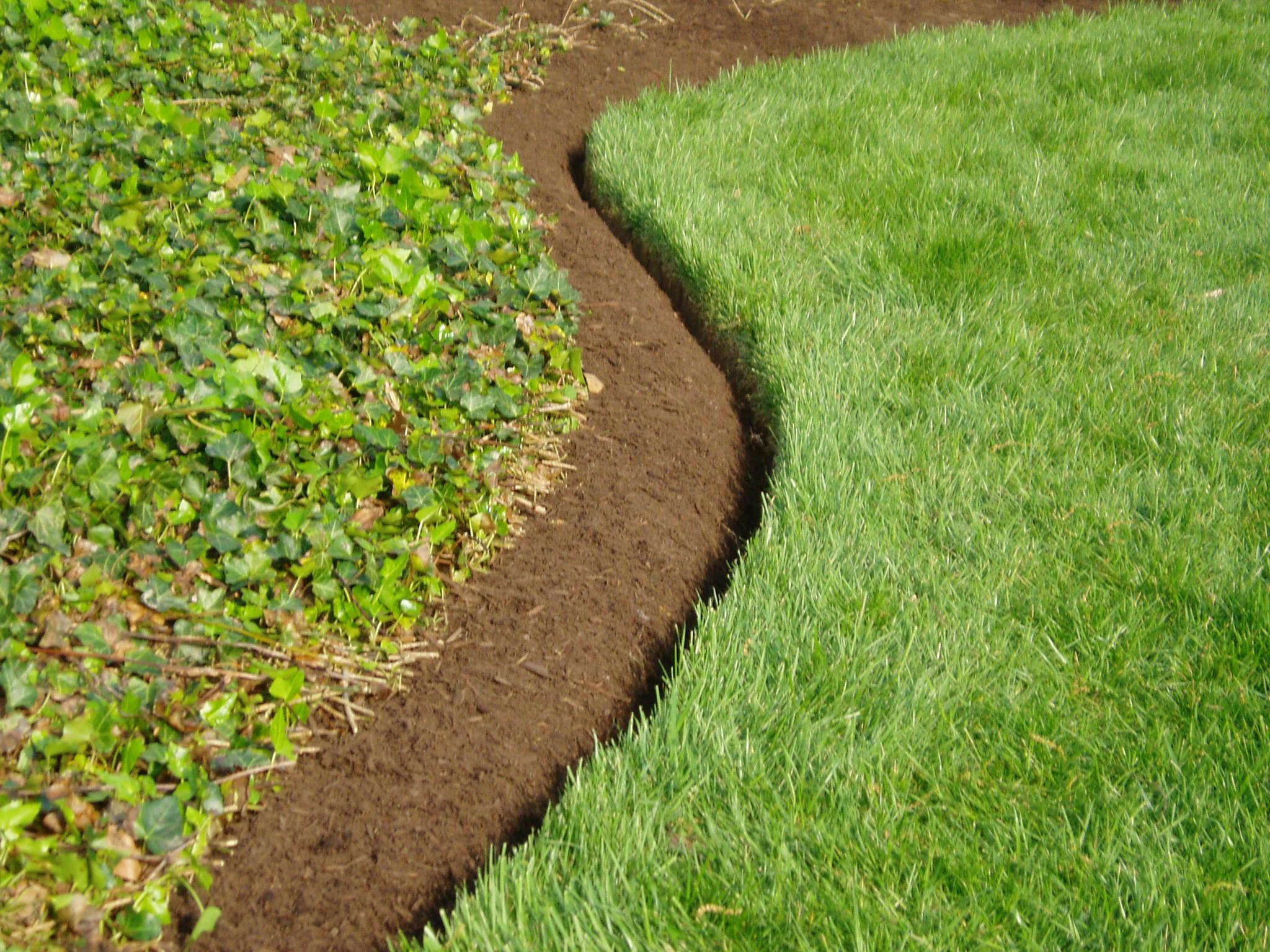 Landscape Edging Greenprint Online Landscape Design