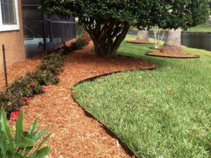 Landscape Edging | Greenprint Online Landscape Design